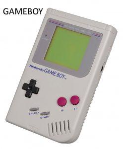 Sejarah Video Game
