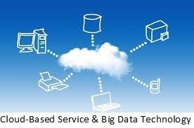 Cloud-Based Service & Big Data Technology
