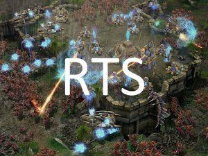 Berbagai Genre Game dan Penjelasannya