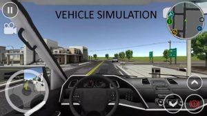 Life Simulation Game