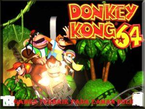 Games Terbaik Pada Zaman Dulu