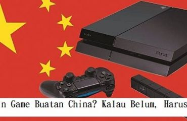 Game Buatan China