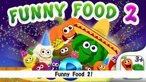 Funny Food 2!