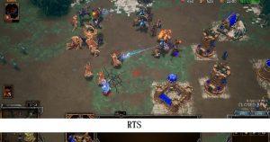 Perbedaan Genre Game RPG, FPS, RTS, dan TPS, Sudah Tahu?